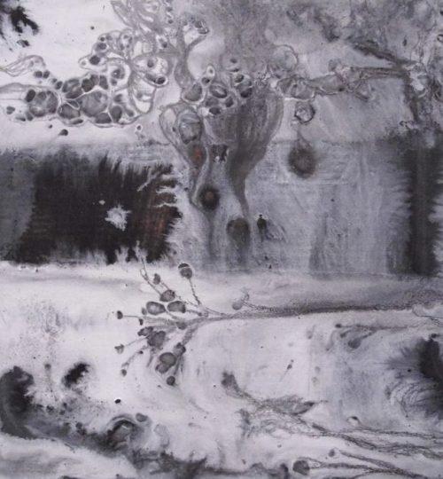 """Riverflow"", Fotografie, 21 x 29,7 cm"